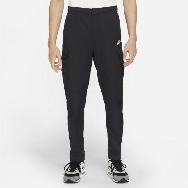 ナイキ NSW SPE ユーティリティ ウーブン パンツ NIKE BLACK/WHITE メンズ パンツ DD5208-010