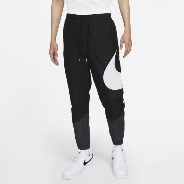 ナイキ NSW メンズ ウーブン LINED パンツ NIKE NSW MEN'S WOVEN LINED PANTS BLACK/ANTHRACITE メンズ パンツ DD5970-010