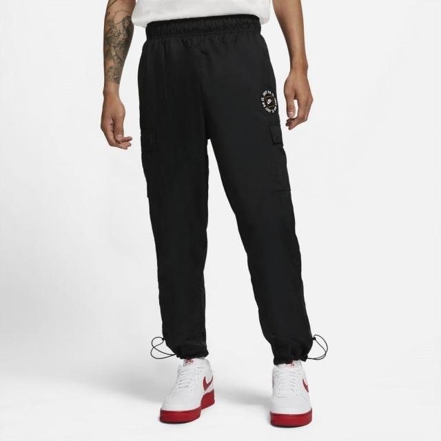 【SALE】ナイキ JDI パンツ NIKE BLACK メンズ パンツ DA0139-010