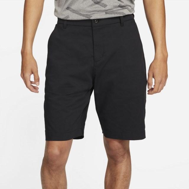 ナイキ Dri-FIT UV チノショートパンツ NIKE ブラック メンズ パンツ DA4140-010