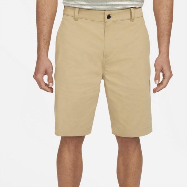 ナイキ Dri-FIT UV チノショートパンツ NIKE パラシュートベージュ メンズ パンツ DA4140-297