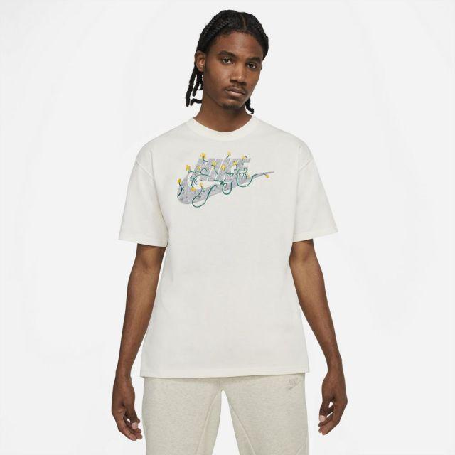 ナイキ スポーツウェア Tシャツ NIKE ピュア メンズ Tシャツ サステナブル DB6092-901