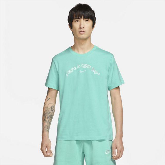 ナイキ NSW HAVE A NIKE DAY S/S T NIKE TROPICAL TWIST メンズ Tシャツ DD1265-307