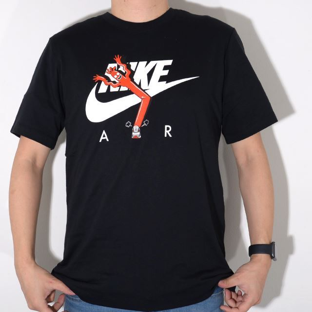 NIKE ナイキ メンズ ウェア SZNL A3 Tシャツ BQ0707-010