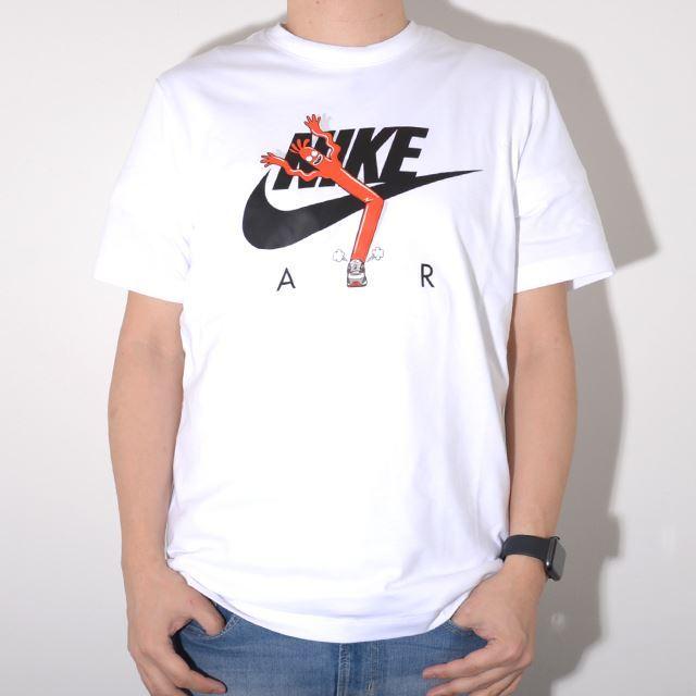NIKE ナイキ メンズ ウェア SZNL A3 Tシャツ BQ0707-100