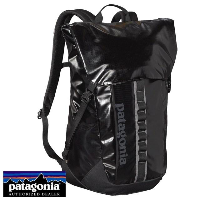 Patagonia パタゴニア バッグ バックパック リュック Black Hole Pack 32L ブラック ホール パック 32L Black ブラック 49331-BLK [アウトドア/旅行/デイパック/撥水/軽量]