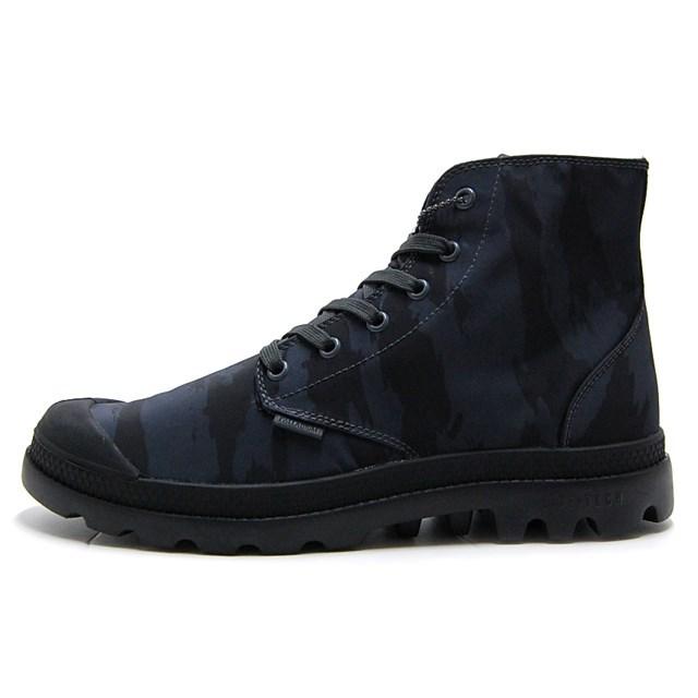 PALLADIUM パラディウム メンズ レディース ブーツ Pampa Puddle Lite WP 73085-068 [レインシューズ/雨/梅雨/防水/雨靴/長靴/野外フェス/ウォータープルーフ/ハイカット]