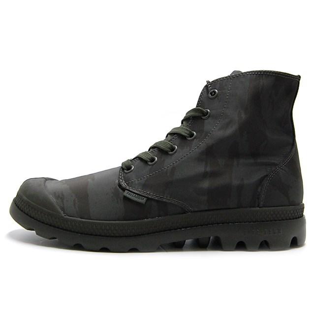 PALLADIUM パラディウム メンズ レディース ブーツ Pampa Puddle Lite WP 73085-082 [レインシューズ/雨/梅雨/防水/雨靴/長靴/野外フェス/ウォータープルーフ/ハイカット]