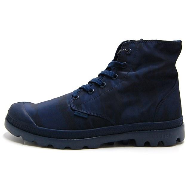 PALLADIUM パラディウム メンズ レディース ブーツ Pampa Puddle Lite WP 73085-413 [レインシューズ/雨/梅雨/防水/雨靴/長靴/野外フェス/ウォータープルーフ/ハイカット]