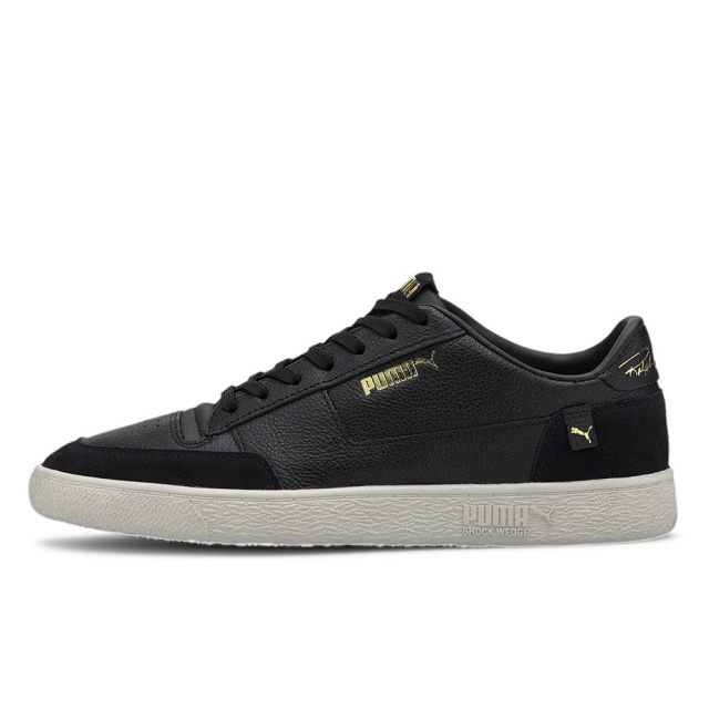 【SALE】 プーマ ラルフサンプソン MC PRM PUMA RALPH SAMPSON MC PRM PUMA BLACK / WHISPER WHITE メンズ スニーカー 374815-01
