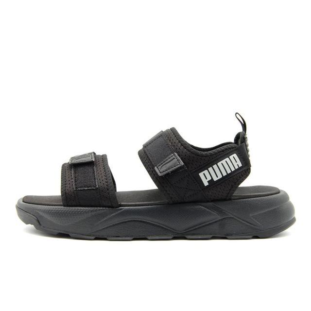 プーマ RS サンダル PUMA RS SANDAL PUMA BLACK / HIGH RISE メンズ サンダル 374862-02