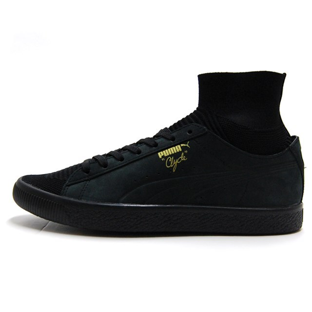 PUMA CLYDE SOCK SELECT 64573-02
