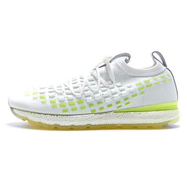 PUMA JAMMING FUSEFIT Puma White-Fizzy Yellow 366545-02