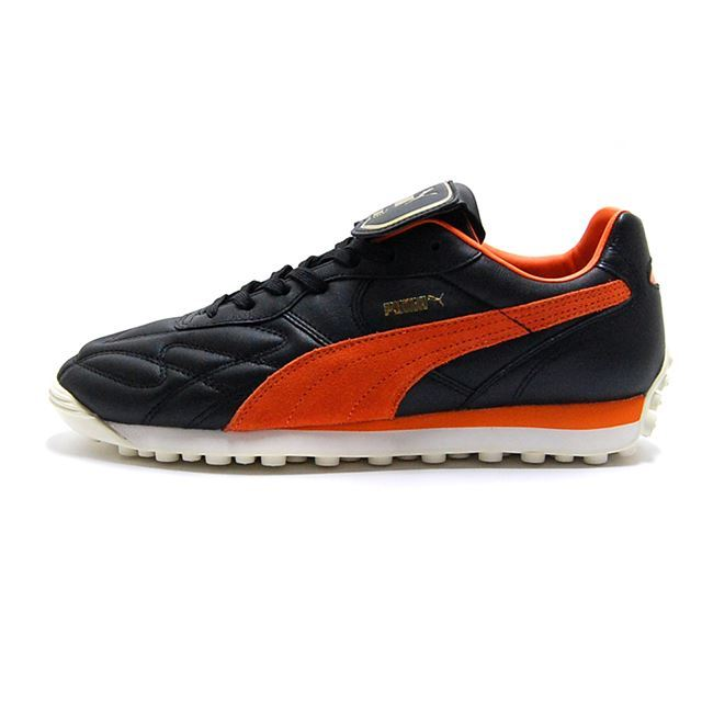 "PUMA KING AVANTI ""Legends Pack"" PumaBlack 366618-01"