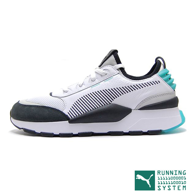 "PUMA RS-0 FUTRO ""RS RE-INVENTION PACK"" 366887-01"