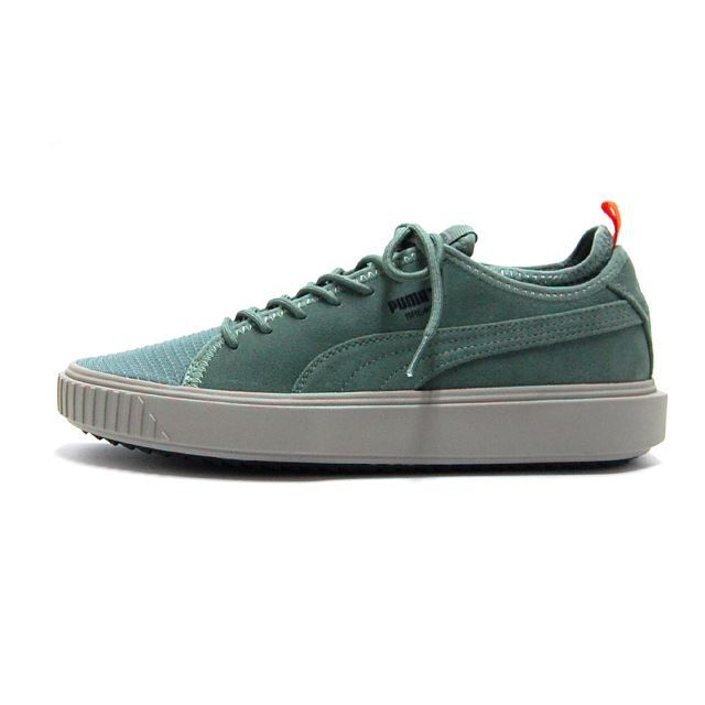 PUMA PUMA Breaker Mesh FOF Laurl Wreath 366987-02