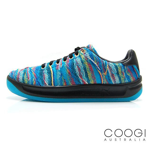 PUMA CALIFORNIA COOGI MULTI 367973-01