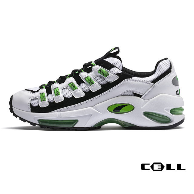 PUMA CELL ENDURA OG Puma White 369357-01
