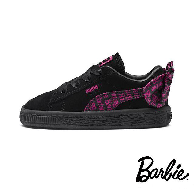PUMA SUEDE CLASSIC X BARBIE PS PUMA BLACK 366658-01