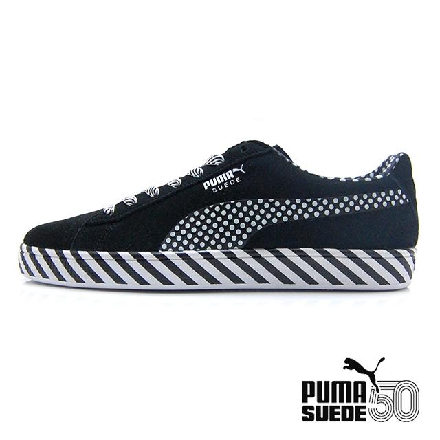 プーマ スエードクラシック ポップカルチャー PUMA Suede Classic POP CULTURE 367776-02