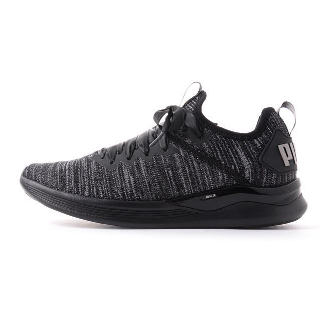 PUMA IGNITE FLASH EVOKNIT SATIN EP W 190959-01