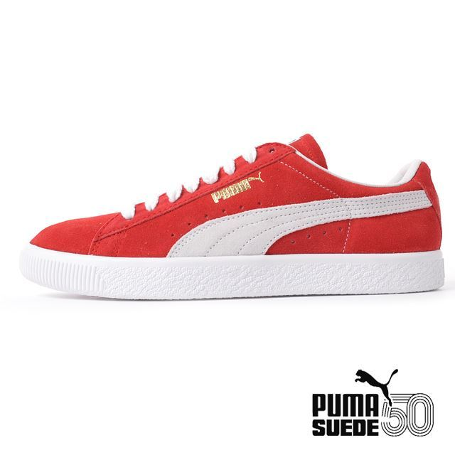 PUMA Suede 90681 Ribbon Red 365942-02
