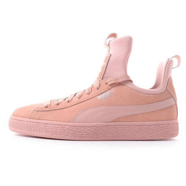 PUMA SUEDE FIERCE WNS 366010-01