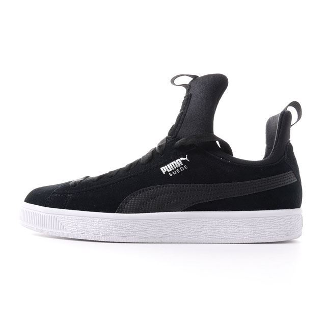 PUMA SUEDE FIERCE WNS 366010-03