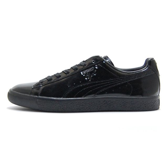 PUMA CLYDE DRESSED PART THREE 366233-01