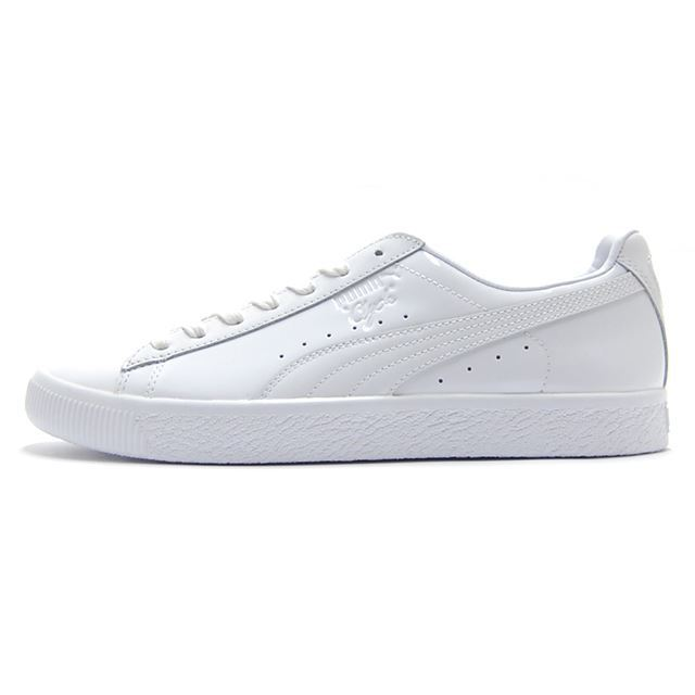 PUMA CLYDE DRESSED PART THREE 366233-02