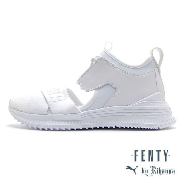 PUMA FENTY BY RIHANNA FENTY AVID PUMA White 367682-02