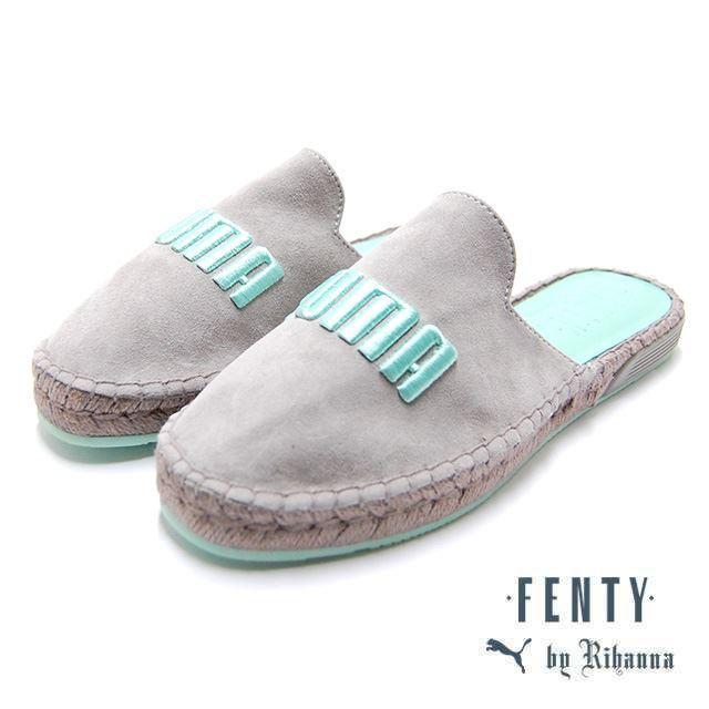 PUMA FENTY BY RIHANNA FENTY ESPADRILLE Drizzle-Bay 367685-02