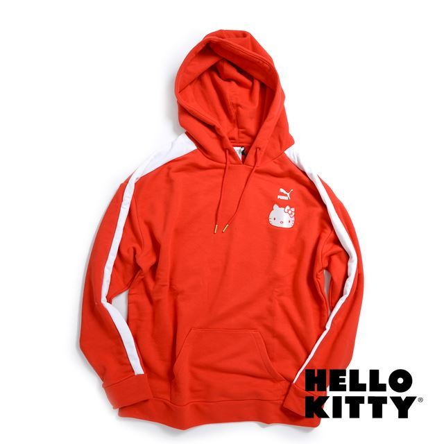PUMA x Hello Kitty Hoodie 576734-05