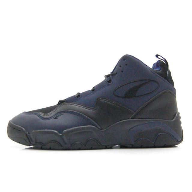 プーマ PUMA SOURCE MID BLACK-PEACOAT メンズ スニーカー 369829-05