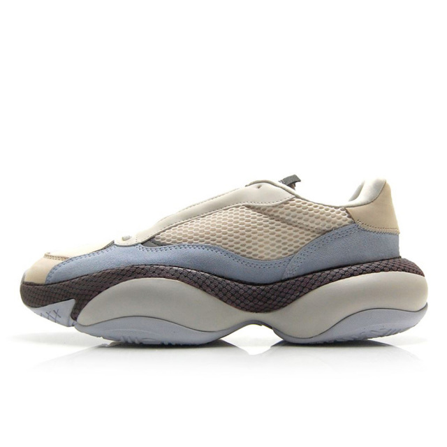 【30%OFF SALE】 プーマ オルタレーション ブリッツ PUMA ALTERATION BLITZ PASTEL PARCHMENT-HEATHER 370931-03