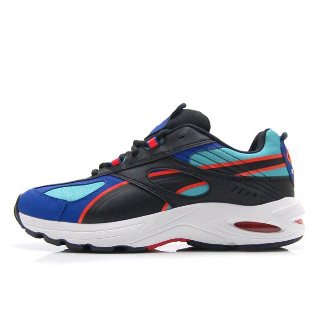 プーマ PUMA CELL SPEED TR BLACK-GALAXYBLUE メンズ スニーカー 371826-01