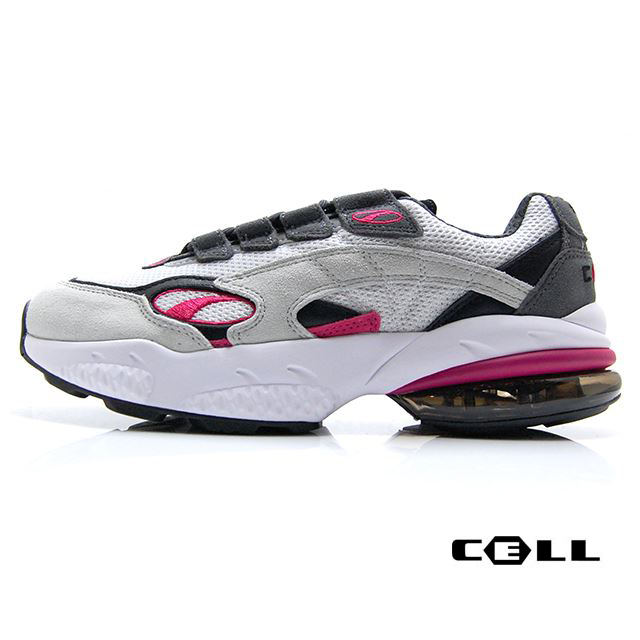 PUMA CELL Venom WH/F. PURPLE 369354-08