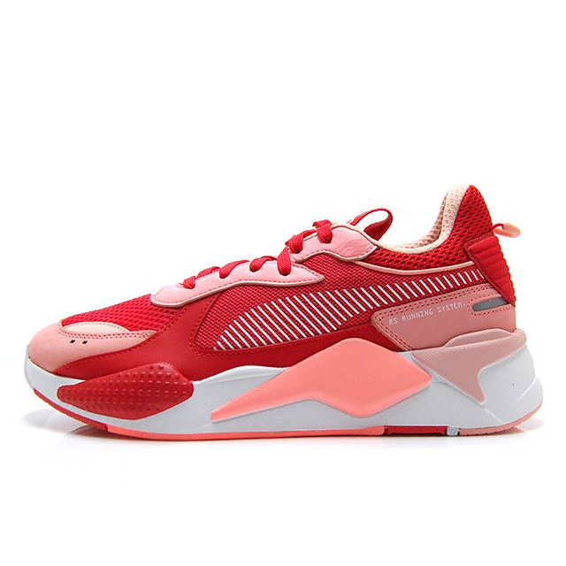 PUMA RS-X Toys Bright Peach 369449-07