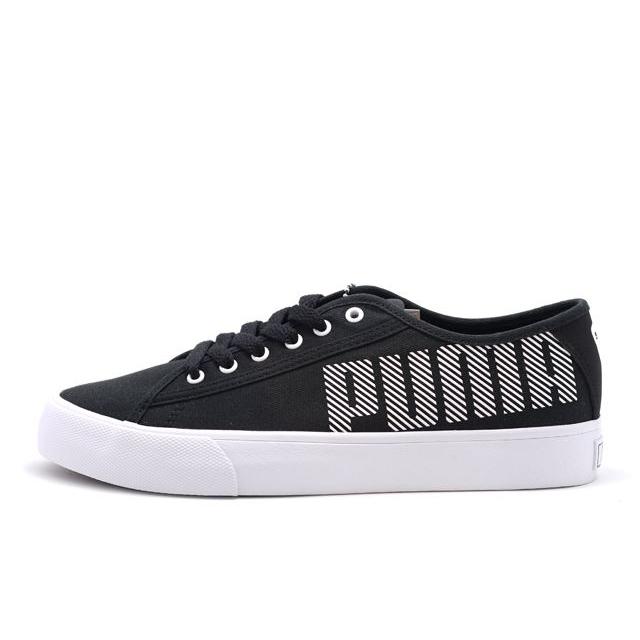 プーマ バリ ボールド PUMA BALI BOLD ブラック レディース スニーカー 【キャンバス】  369574-01