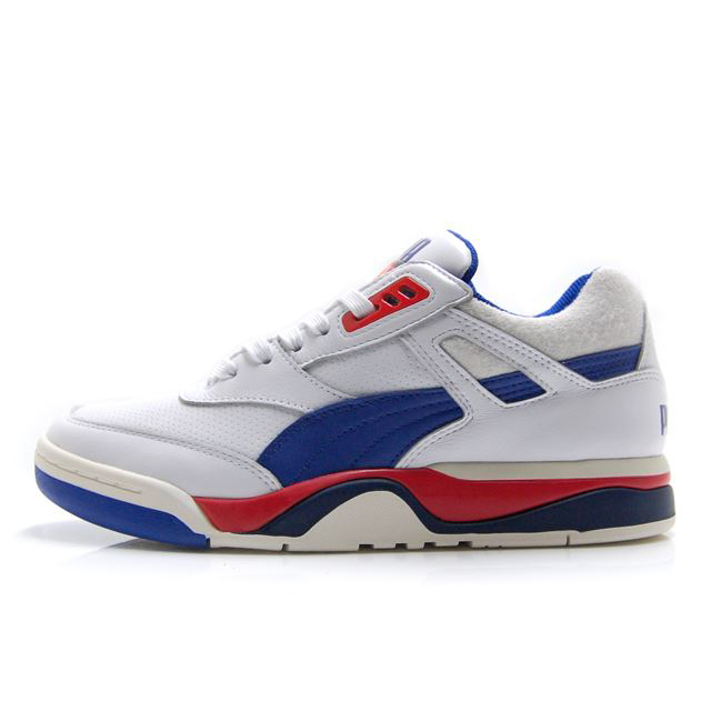 【2/22発売 先行予約】PUMA PALACE GUARD OG HERITAGE BASKETBALL 369587-01