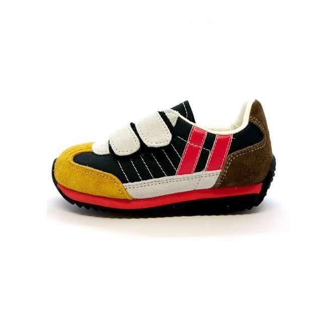 パトリック PATRICK 日本製 子供靴 キッズ スニーカー 男の子 女の子 ジーマラソン スパイシー GEE-MARA SPICY GE1701