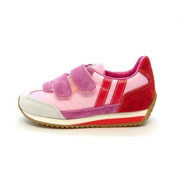 パトリック PATRICK 日本製 子供靴 キッズ スニーカー 男の子 女の子 ジーマラソン スウィート GEE-MARA SWEET GE1707