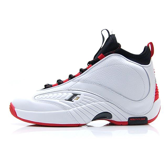 リーボック クラシック アンサー 4.5 Reebok Classic ANSWER IV.V WHITE/RED/BLACK CN6848