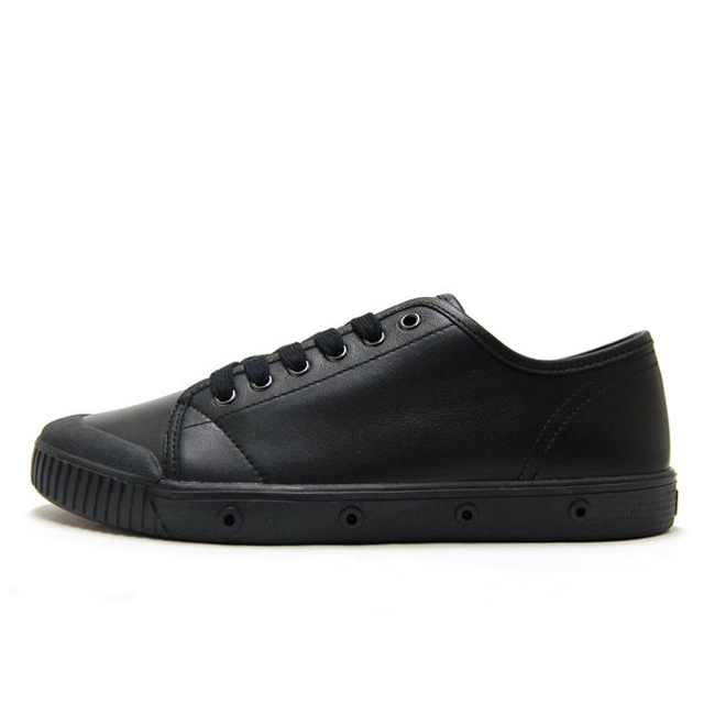 spring court スプリングコート メンズ レディース スニーカー G2 Classic Leather G2 クラシック レザー BLACK ブラック G2N-V5 G2S-V5 [黒/革/ローカット/シンプル/国内正規販売店/Authorized Dealer]
