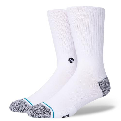 スタンス ソックス STANCE SOCKSKADER SPLIT WHITE メンズ ソックス 靴下 アンドリュー・レイノルズ ベイカー ケイダー・シラ PUNKS & POETS スケーター A556A21KAD-WHT
