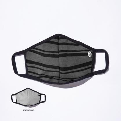 スタンス マスク 洗える STANCE DRAKE MASK CHARCOAL アクセサリー AH01C20DRA-CHR