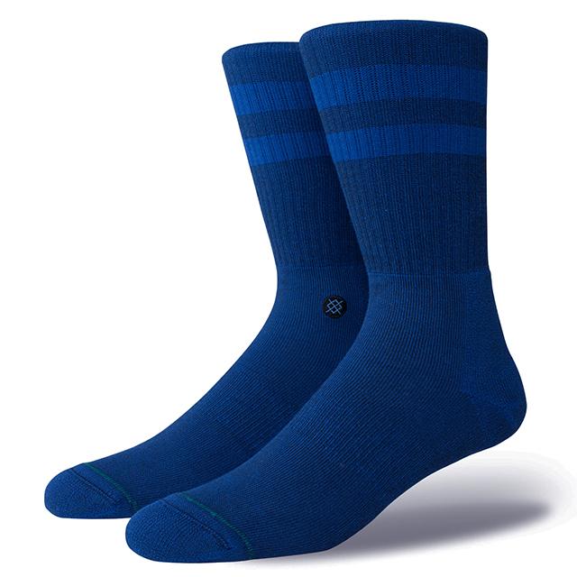 スタンス STANCE JOVEN PRIMARY BLUE M556C17JOV-PRBL Lサイズ(25.5-29.0cm)