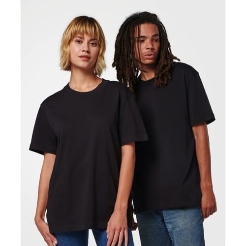 スタンス STANCE OVERSIZED SOLID BLACK メンズ レディース Tシャツ U3OS1D19SO-BLK