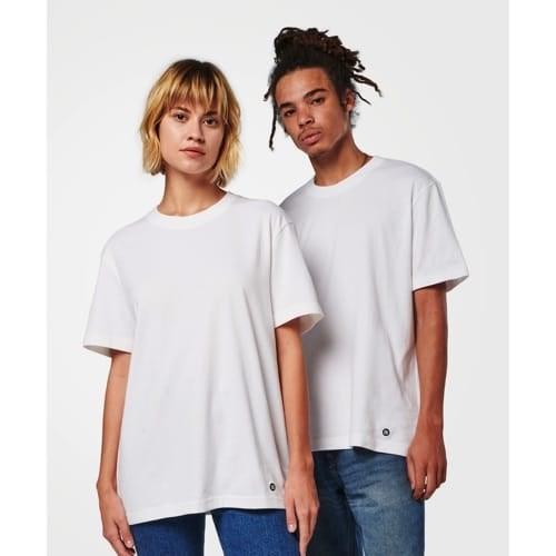 スタンス STANCE OVERSIZED SOLID WHITE メンズ レディース Tシャツ U3OS1D19SO-WHT