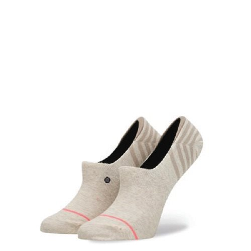 スタンス STANCE レディース ソックス 靴下 UNCOMMON SUPER INVISIBLEW115A17UNC-NATURA-S